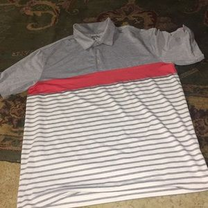 Nike Tour Performance Golf Polo